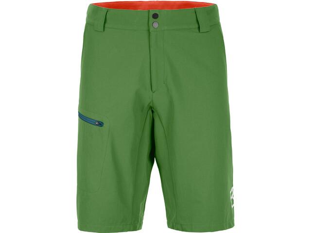 Ortovox M's Pelmo Shorts Eco Green